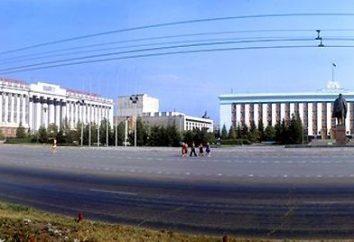 Barnauł czekają absolwentów uniwersytetów