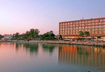 Zypern, Limassol: Crowne Plaza Limassol 4 *. Beschreibung, Fotos und Hotelbewertungen