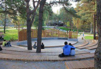 Podróży: piękne miejsca w Woroneżu