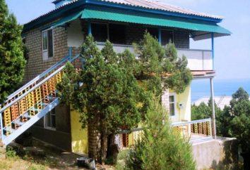 Descansa em Novorossiysk – feixe largo. Setor privado – as principais propriedades da habitação no mar