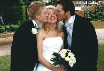 Cumprimento bonito para o casamento de seu irmão irmã