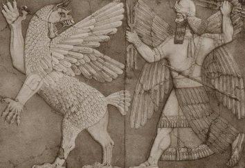 Dioses del mundo antiguo: una lista e información general sobre ellos
