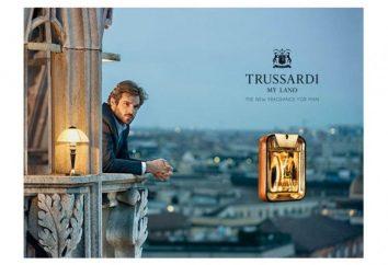 """""""Trussardi"""" (parfum) – Base de style dynamique"""