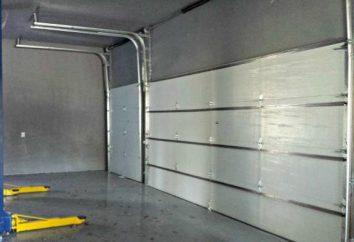 Tani garaż z rękami: wybór materiałów budowlanych i technologii budowlanych
