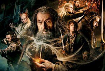 """personaggi familiari e nuovi attori. """"Lo Hobbit: la desolazione di Smaug"""""""