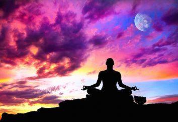 Quel est le Lingam? technique de massage lingam