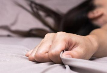 Sex-Technik. Wie skvirta zu erreichen?