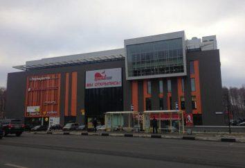 Większość teatrów Krasnogorsk: zdjęcia i opinie