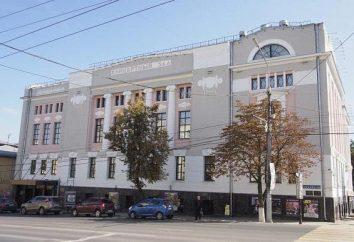 Tula Philharmonic invita a conciertos