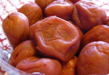 viande de prune marinée: recette cuisine. Comment décaper les prunes?