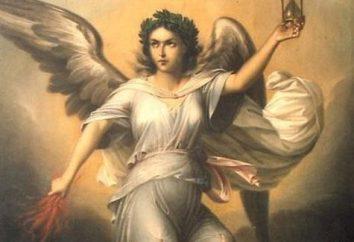 ¿Quién es la diosa Némesis?