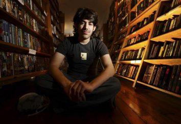 US działacz Internet Aaron Swartz: biografia, osiągnięcia i ciekawostki. Życie i śmierć Aarona Shvartsa