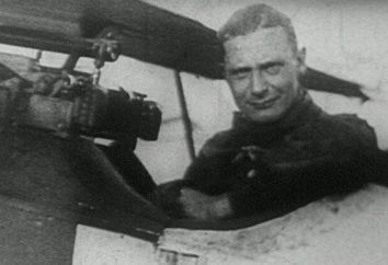 Hermann Göring – un piloto, el Ministro y el delincuente