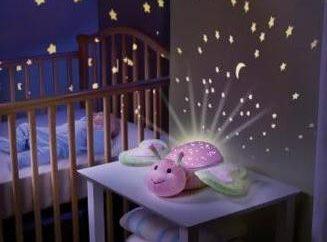 projecteur de lumière nocturne – calme tomber endormi du sommeil et en bonne santé