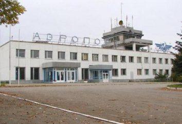 Grabtsevo Aéroport Kaluga: description, photos, contacts et commentaires