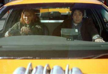 Come ottenere una licenza per un taxi: l'ordine di registrazione e sanzioni