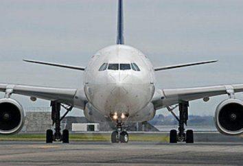 Airbus 330: die Regelung und die besten Plätze für einen komfortablen Flug