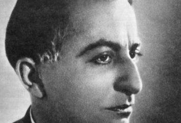 Ruben Simonov biografia i życie osobiste