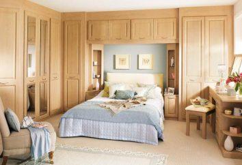 Łóżko w szafie. Mechanizm a zwłaszcza