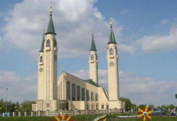 Atrakcje Nizhnekamsk: Zdjęcia z opisem