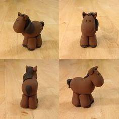 Jak ślepiec z gliny konia: tworzymy razem z przedszkolaków