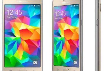 """""""Samsung Galaxy Gran Prime 531"""": opiniones, especificaciones, revisión"""