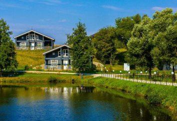 Doskonałe miejsce na relaks – regionu Kaluga. Ośrodek rekreacyjny na święta: co wybrać?