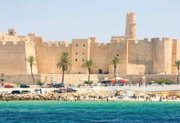 Tunisie: le climat de l'Afrique du Nord Resort