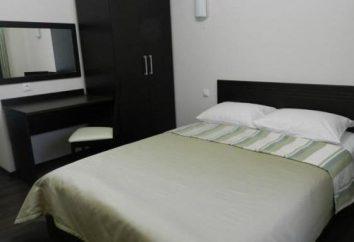 """Hotel """"Aviator"""", Kazan: opinie, numer telefonu, adres, zdjęcie"""