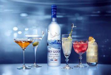 Vodka Grey Goose – ottimo gusto e qualità in un unico pacchetto