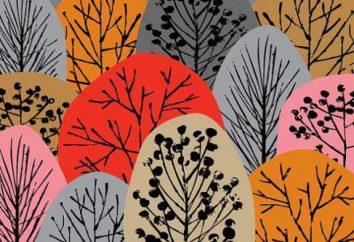 painéis de outono com suas próprias mãos. Como fazer um painel?