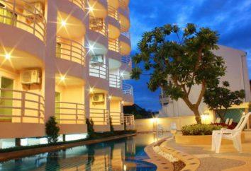 Phu View Talay Resort 3 *, Pattaya, Tailândia: Descrição do hotel, passeios, comentários