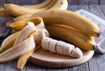 Vous n'obtenez graisse de bananes? Mythes et réalité