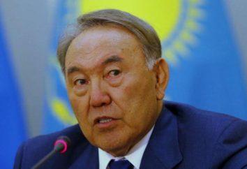 Podczas kryzysu w Kazachstanie? Przyczyny kryzysu w Kazachstanie
