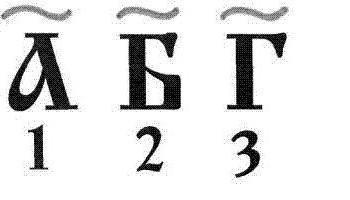 Liczby słowiańskich: krok do historii