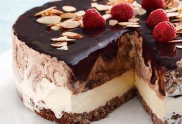 Come cuocere una torta a casa? Due opzioni di vacanza