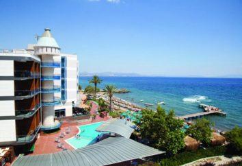 Hôtel 4 Faustina (Kusadasi, Turquie): avis