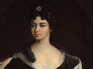 Maria Cantemir: biografia, rodzina. Ostatnia miłość Piotra Wielkiego
