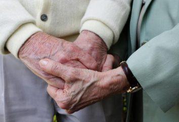 Quelles sont les questions que vous devriez poser des parents vieillissants?