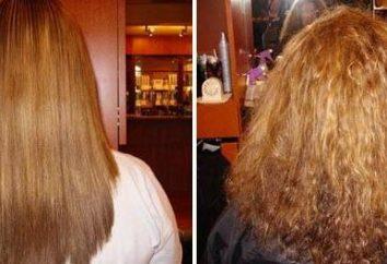Raffreddamento capelli Keratin: i pro ei contro della procedura