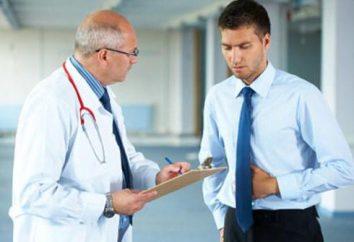 Rak dwunastnicy: pierwsze objawy, diagnostyka, leczenie, rokowanie