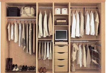 Jakie zalety ma wbudowane szafy