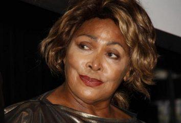 Biografie: Tina Turner – die Welt Rockstar
