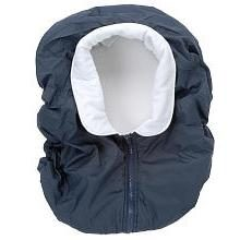 Como escolher uma capa de inverno para um recém-nascido