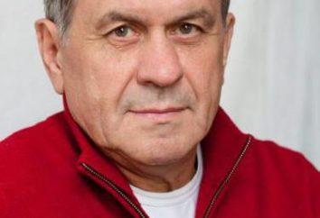 """Aktor Afanasev Valery: drugi role nie znaczy """"nieznany"""""""