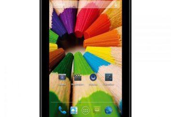 Tablet Panoramica Treelogic Brevis 715DC 3G: recensioni e caratteristiche