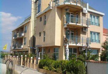 Hotel Riviera Nessebar 3 * (Nessebar, Bulgária): comentários, descrições, números e comentários