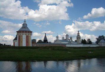 Vologda – fiume in Russia: la descrizione, il mondo naturale, fatti interessanti