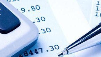 Próbka wypełnić bilans okresowy. Bilans okresowy Ltd.