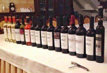 Wina mołdawskie: nazwa, klasyfikacja, cena